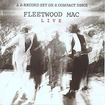 Fleetwood Mac - Live [CD] USA import