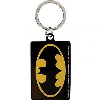 DC Comics Batman metal nøglering
