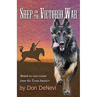 Shep i Victorio kriget
