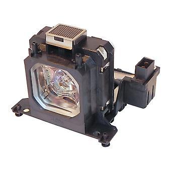 Lampada per proiettori di sostituzione potenza Premium per Sanyo POA-LMP135