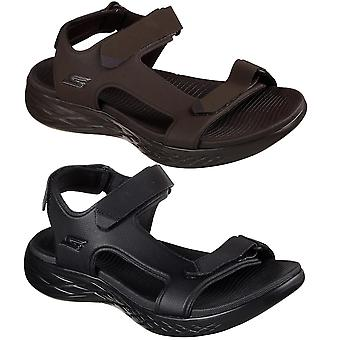 Skechers Sport Mens On The Go 600 Venture Sandals
