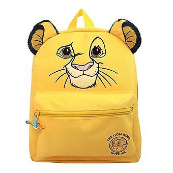 Children's The Lion King Simba Backpack
