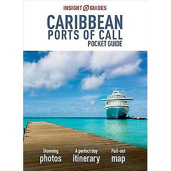 Insight Guides Pocket Caribbean Ports of Call Travel Guide