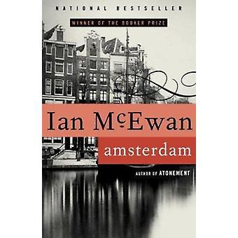 Amsterdam Book