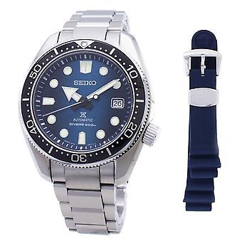 Seiko Prospex Diver-apos;s SPB083 SPB083J1 SPB083J Automatic Japan Made 200M Men-apos;s Wa