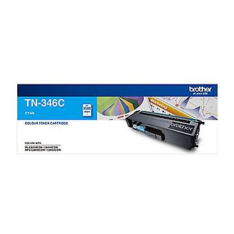 Brother TN346 toner Cart 3 500 sider