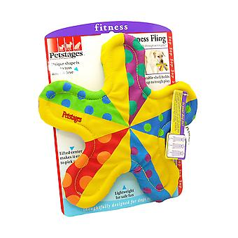 Petstages Fitness Fling Dog Toy
