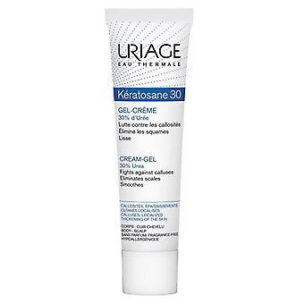 Uriage Keratosane 30 Cream-Gel 40ml