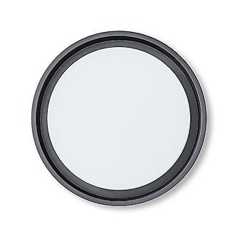 Led Deckenleuchte Wandleuchte Callas R 25W 3000K Ø 27cm IP54 dark grey 10804