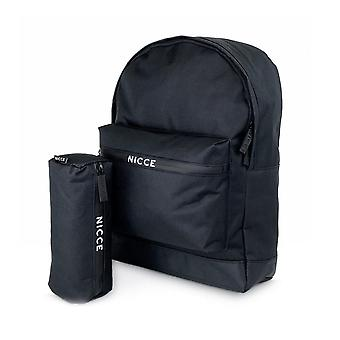 Nicce London | Andel Backpack With Free Pencil Case