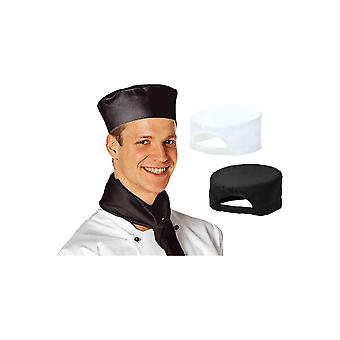 Portwest chefs workwear catering skull cap hat s899