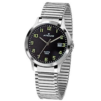 ATRIUM Men's Watch Wristwatch Stainless Steel A12-51 Drawstring