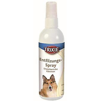 Trixie Spray antinudos (Dogs , Grooming & Wellbeing , Conditioning Products)