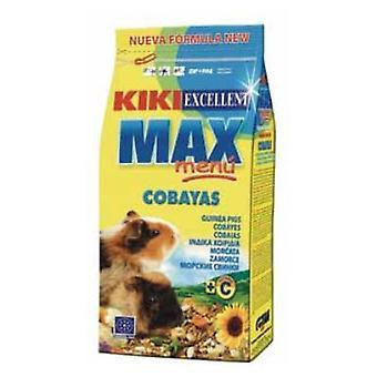 Kiki Kiki Max Menu Cobayas (Small pets , Dry Food and Mixtures)