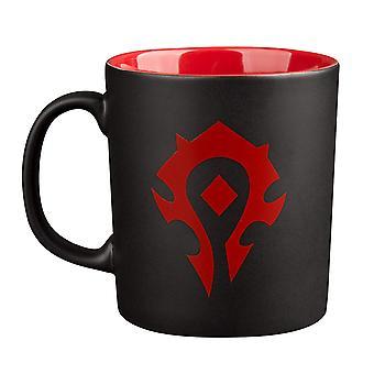 Mug - World of Warcraft - Horde Ceramic Coffee Cup 11oz New j6237