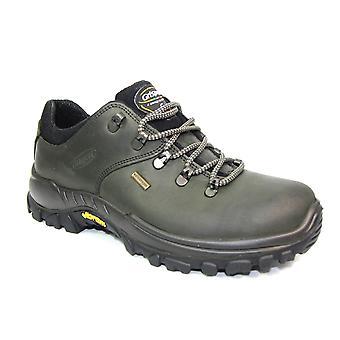 Grisport Dartmoor Green Walking Shoe