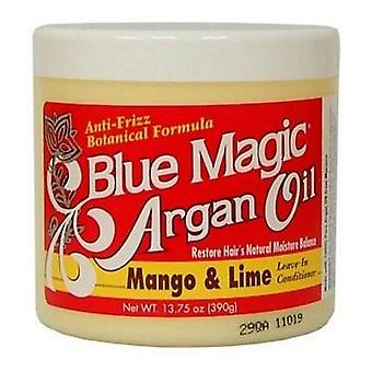 Mavi Magic Argan Yağı Mango & Kireç Leave-In Saç Kremi 390g