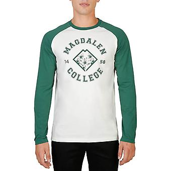Oxford University Original Men All Year T-Shirt - Green Color 55960