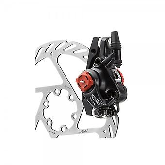 Avid Disc Brakes - Bb7 Mtb Graphite Front/rear Disc Brake W/ 180mm G2cs Rotor