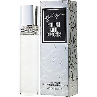 Elizabeth Taylor Brilliant White Diamonds Eau de Toilette Spray 100ml