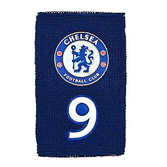Chelsea FC Official Football Gift No. 9 Pulseira