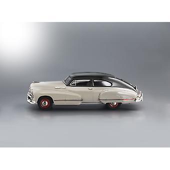 Brooklin Limited Bml01 1942 Oldsmobile 98 B-44 Sedanette (Two-Tone)