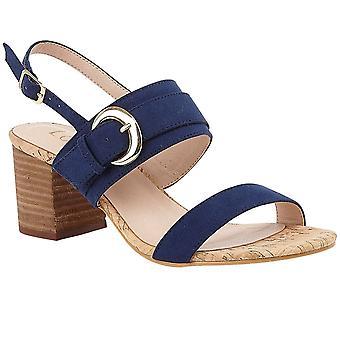 Lotus Almaya Womens Heeled Sandals