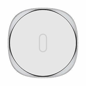 Wireless Charger - Qi Schnellladegerät auf Mobilgerät