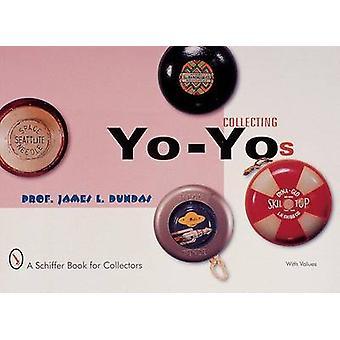 Yo-yo raccolta da James Dundas - 9780764310102 libro