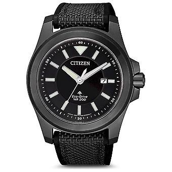 Ciudadano - Reloj de pulsera - Hombres - BN0217-02E - Promaster - Calibre E168