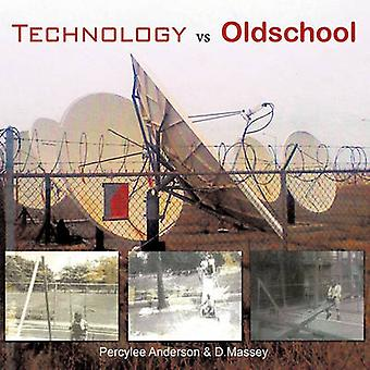 Technology VS Old School by Massey & D.
