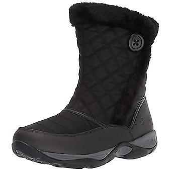 Easy Spirit Womens Exposure2 Closed Toe Ankle Cold Weather Boots