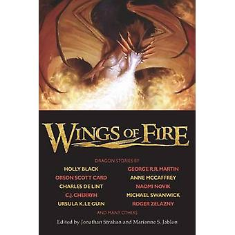 Wings of Fire by Holly Black - 9781597801874 Book