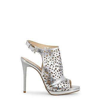 Arnaldo Toscani Women Grey Sandals -- 1218549296