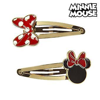 Hair accessories Minnie Mouse 75315 (2 pcs)