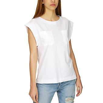 Dixie Women's T-Shirt With Pockets