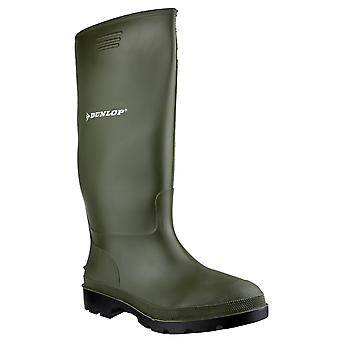 Dunlop Damen's Pricemastor Wellington Boot 22225