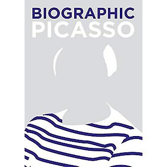 Biografisch - Picasso - Great Lives in Graphic Form door Natalia Price-Cab