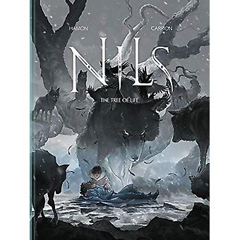 Nils - The Tree of Life by Jerome Hamon - 9781549308154 Book