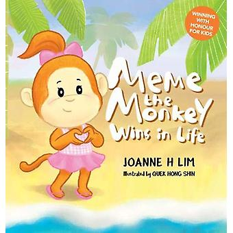 Meme The Monkey - Wins In Life by Joanne H Lim - 9789811214004 Book