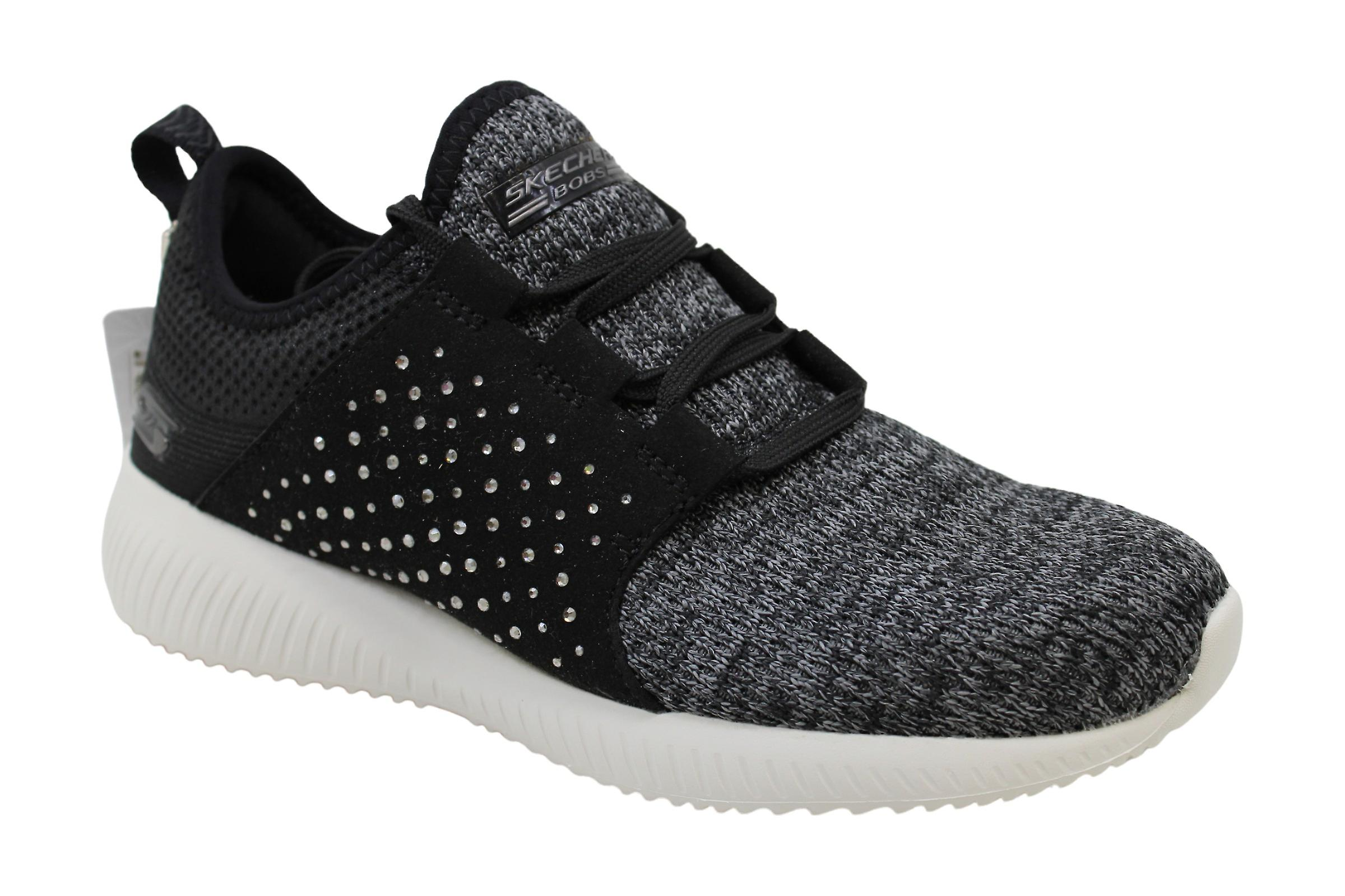 Skechers BOBS from Womens Bobs Squad - Sky Write BvaCq