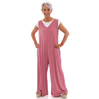 Made In Italy Annesley Jumpsuit