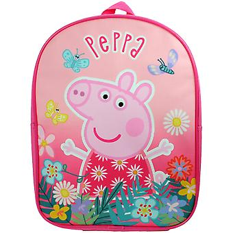 Trade Mark Collections Peppa Pig PV Backpack