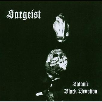 Sargeist - Satanic Black Devotion [CD] USA import