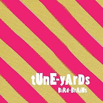 Tune-Yards - Bird-Brains [CD] USA import