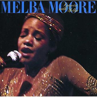 Melba Moore - Dancin with Melba [CD] USA import