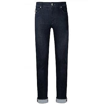 Tramarossa Blue 24.7 Leonardo Day Zero SuperElax Slim Jean