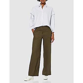 find. Women's T4760, Green (Khaki), 14 (Size:L), Green (Khaki), Size 10.0