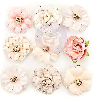 Prima Marketing Lavendel Frost Bloemen 12e nacht