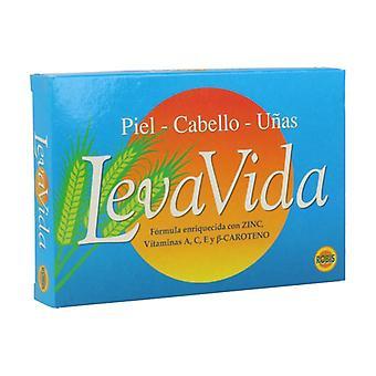 Levavida 60 comprimés